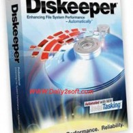 Diskeeper 16 Professional Crack+Serial Key 2017 Full Download