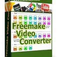 Freemake Video Converter Gold 4.1.9.45 Full Crack & Serial [Key] Download
