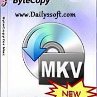 Pavtube ByteCopy 4A.8.6 Full Crack and Keygen [LATAST] Free Download