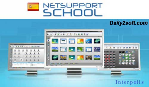 NetSupport School Professional V12 Crack Free Download
