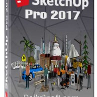 Sketchup Pro Keygen & License key Full Download [Latest] Version