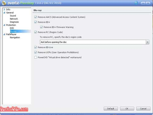 DVDFab Passkey 9.1.0.5 Crack And Serial Key Activation [Here]