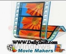 Windows Live Movie Maker 16.4 Crack WITH Registration Code [HERE]