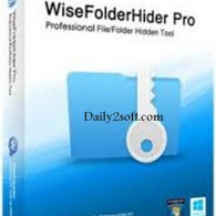 Wise Folder Hider Pro Key 3.41 Crack Free Download [HERE]