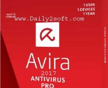 Avira Antivirus Pro 2017 Crack Full Keygen Download [LATEST]