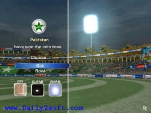 EA SPORTS CRICKET 2017 PC Game Full Version Download LATEST!