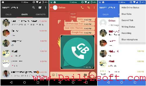 GBWhatsapp APK Crack & Serial Key Download Free IS HERE!!
