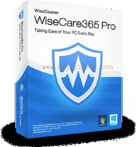 Wise Care 365 Pro 4.57 Crack + License Key 2017 [Working-Link] Get Here