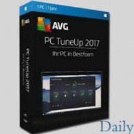 AVG PC TuneUp 2017 Crack V16.74.2.60831 License Key Free Download [HERE]