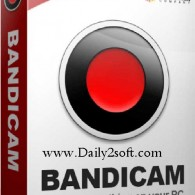 Bandicam 3.4.3.1262 Crack With License Key Free Download Get [HERE]