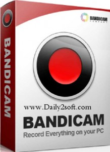 Bandicam 3.4.3.1262 Crack With License Key Free Download Get [HERE]
