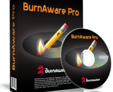 BurnAware Professional 10.4 Crack And License Free Download Now [HERE]