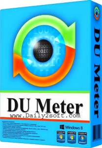DU Meter 7.20 Crack Build 4761 Free Download Full Version [Latest] HERE