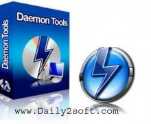 Daemon Tools Lite 10.6 Crack And Serial Number With Free Download [HERE]