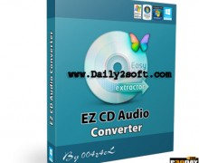 EZ CD Audio Converter Ultimate 6.0.8.1 Crack WITH Key Download Here