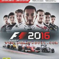 F1 2016 Repack Full Version PC Game Free Here Latest! Update