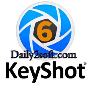KeyShot 6 Crack Keygen WITH Serial Key Full Free Get Here LATEST!