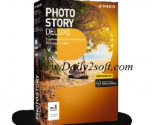 MAGIX Photostory 2017 Deluxe Crack & Serial Number HERE!!