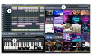 Magix Music Maker 2017 Premium Crack PLUS Serial Number Free NOW!