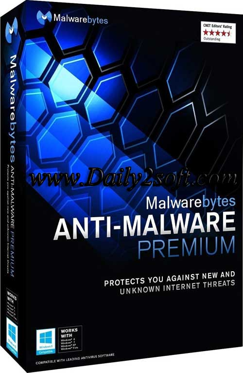 Malwarebytes 3.1.2 License Key 2017 Crack LATEST Download Free Get Here