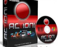 Mirillis Action! 2.5.2 Crack With Serial Key Free Download Now [HERE]