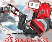 SolidWorks 2017 SP1 Crack PLUS Keygen Free [Activator] Get Here
