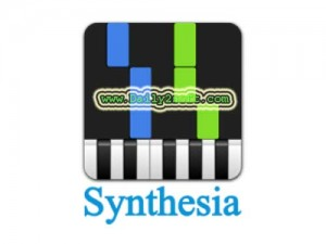 Synthesia 10.3 Crack & Key Full Version FREE Download Latest 2017