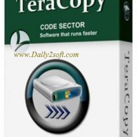 TeraCopy Pro 3.2 Crack & Serial Key Free Download Get [HERE]