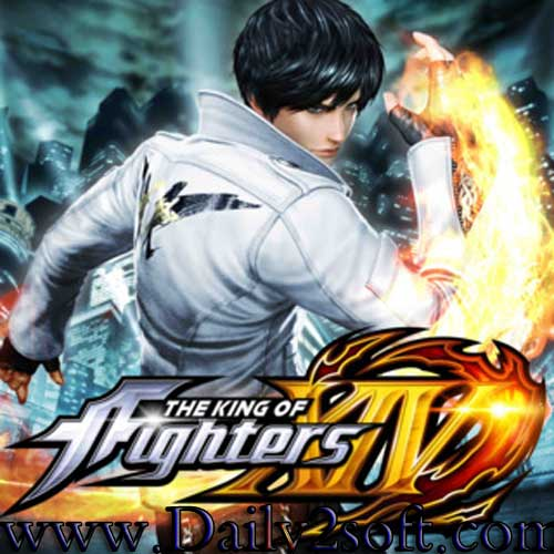 The King of Fighters XIV Full Version Get Free Here!!