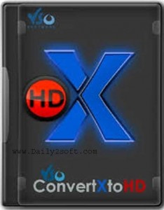 VSO ConvertXtoHD 2017 Crack And Patch With Keygen Free Download [HERE]
