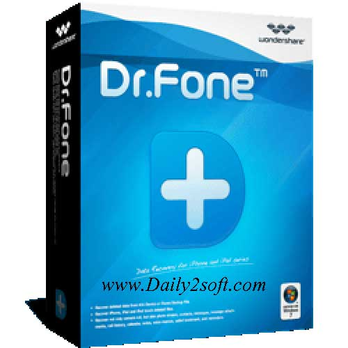 wondershare dr.fone for android crack free download