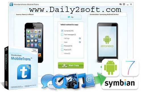 wondershare mobiletrans 7.8.1 Crack And Registration Code Free Download {Now} HERE