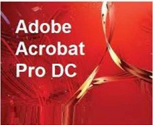 Adobe Acrobat Pro DC 2017 Crack Free Full Download [LATEST] HERE