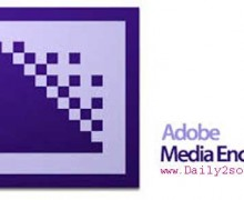 Adobe Media Encoder CC Crack 2017 Free Download  [HERE]