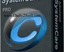 Advanced SystemCare Pro 10.5.0.870 x Crack & Keygen free Download [HERE]