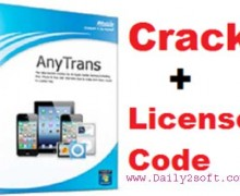 Anytrans 5.5.4 Crack + License Code [MAC&WIN Free Download [HERE]