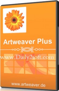 Artweaver Plus 6.0.1 License Key With Crack Get Here Free! Latest
