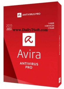 Avira Antivirus Pro 15.0.29.32 Crack with Lifetime License Key Download