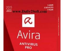 Avira Antivirus Pro 15.0.29.32 Crack with Lifetime License Key Download