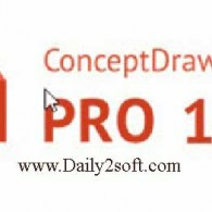 ConceptDraw Pro 11.0 Crack + Serial Key Free Download [HERE]