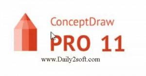 ConceptDraw Pro 11.0