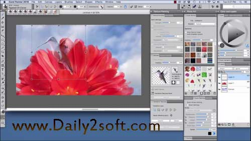 Corel Painter 2018 Crack For Windows & Mac LATEST Full Free Here
