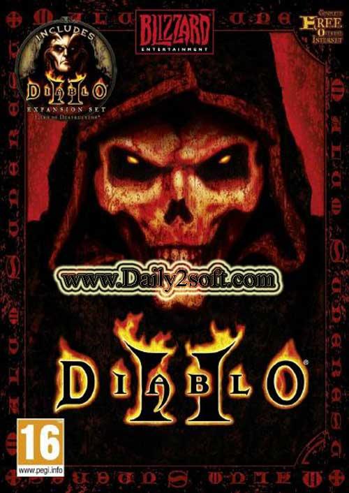 Diablo 2 Pc Download Full Game Free 2017! LATEST Version