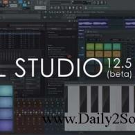 FL Studio 12.5 Crack Plus Keygen Free Download Get [HERE]