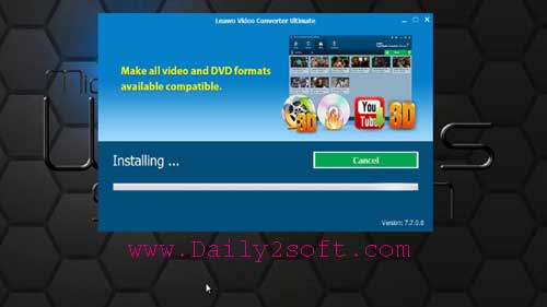 Leawo Prof. Media 7.7.0.0 Crack Plus Registration Key Free Get Here!!