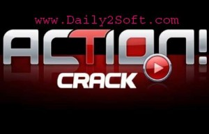 Mirillis Action 2.6.1 Crack With Serial Key Free Download [HERE] Get