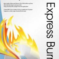 NCH Express burn 6.15 Crack & Registration Code Free Download