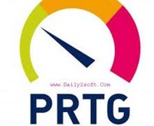 PRTG Network Monitor 17 Crack And License Key Free Download