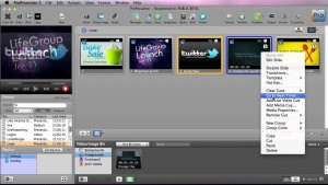 is a church presentation software that helps you to make a professional live presentation with very easy and quick method. It is a fully latest version of