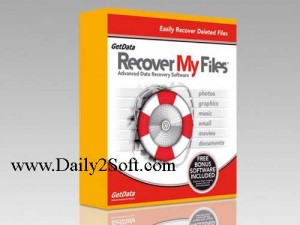 Recover My Files v6.1.2.2375 Crack & Serial Key Free Download {HERE}